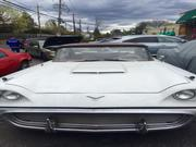 FORD THUNDERBIRD Ford Thunderbird 2Dr