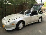 1988 Nissan VG30 Nissan 300ZX Shiro